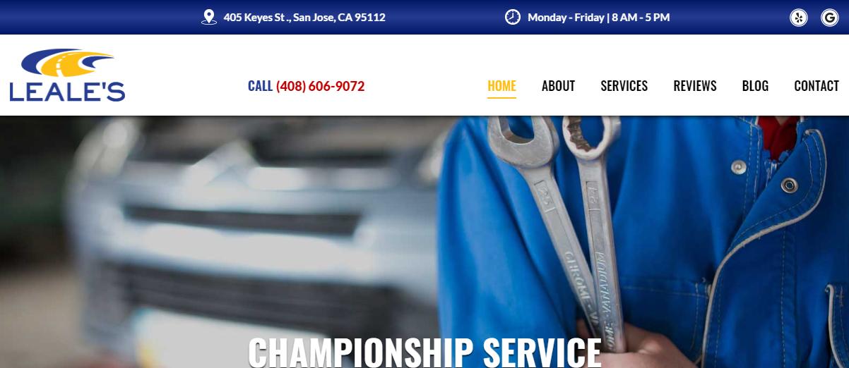 5 Best Mechanic Shops in San Jose3