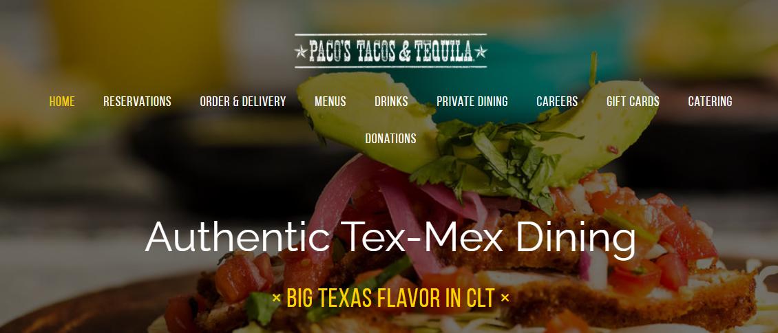 5 Best Mexican Restaurants in Charlotte3