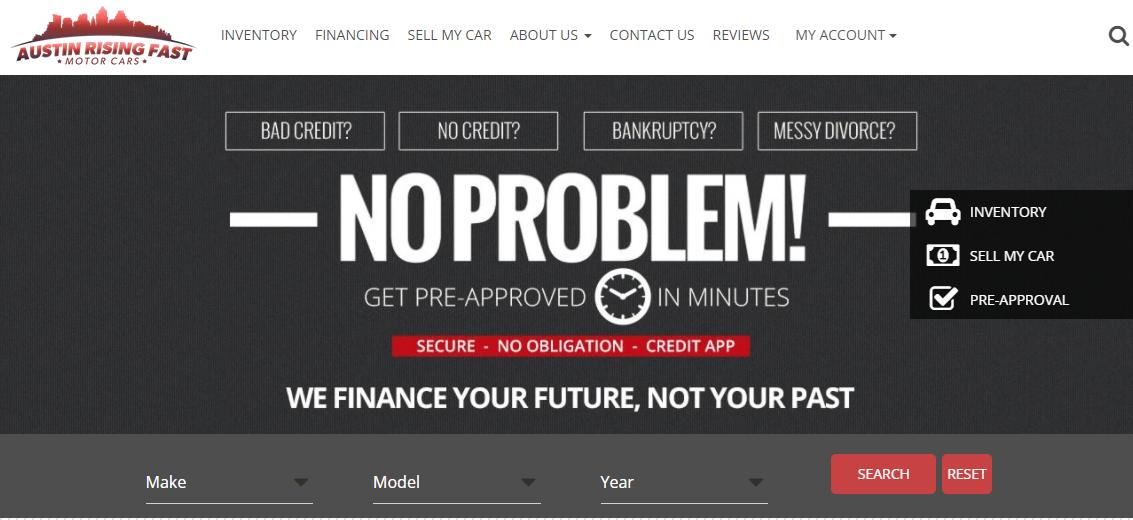 5 Best Mazda Dealers in Austin 3