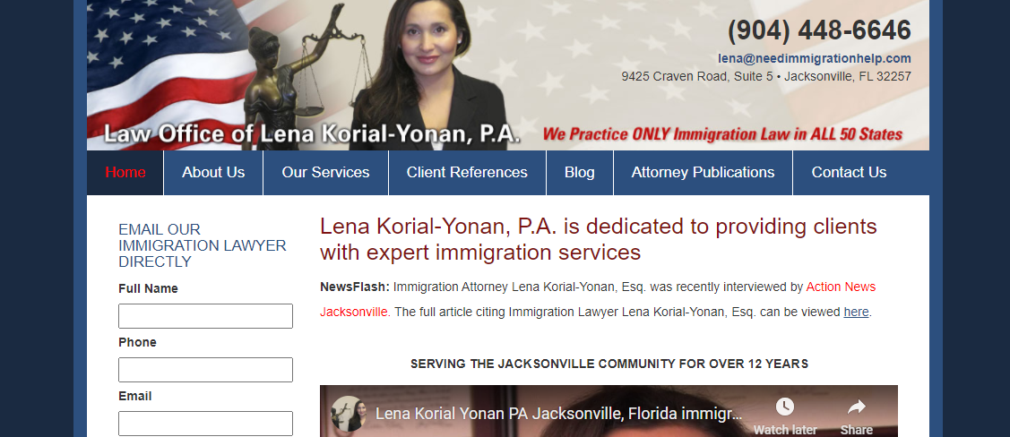 5 Best Migration Agents in Jacksonville 4