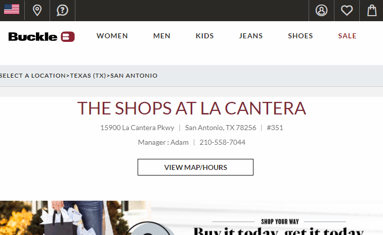 5 Best Men's Clothing in San Antonio3
