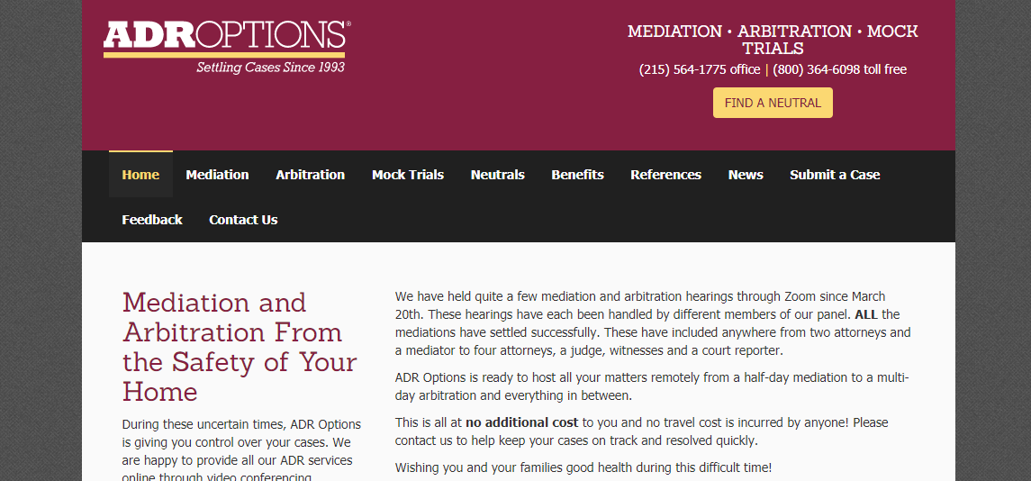5 Best Mediators in Philadelphia5