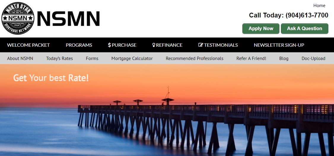 5 Best Mortgage Brokers in Jacksonville 5