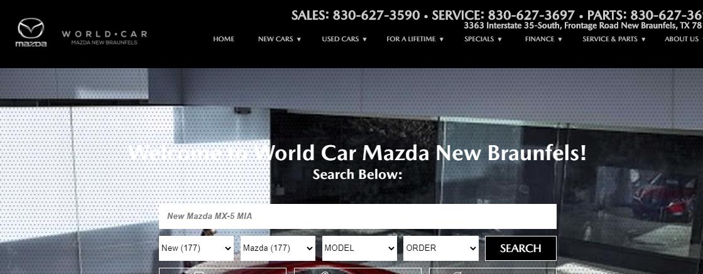 5 Best Mazda Dealers in Austin 5