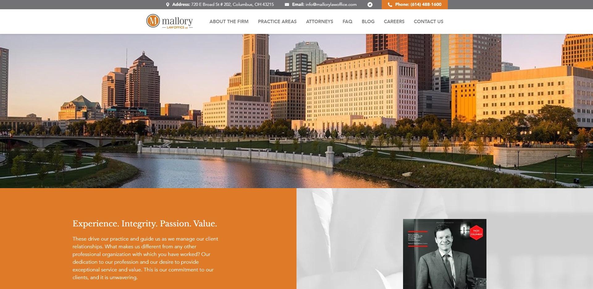 The Best Estate Attorneys in Columbus