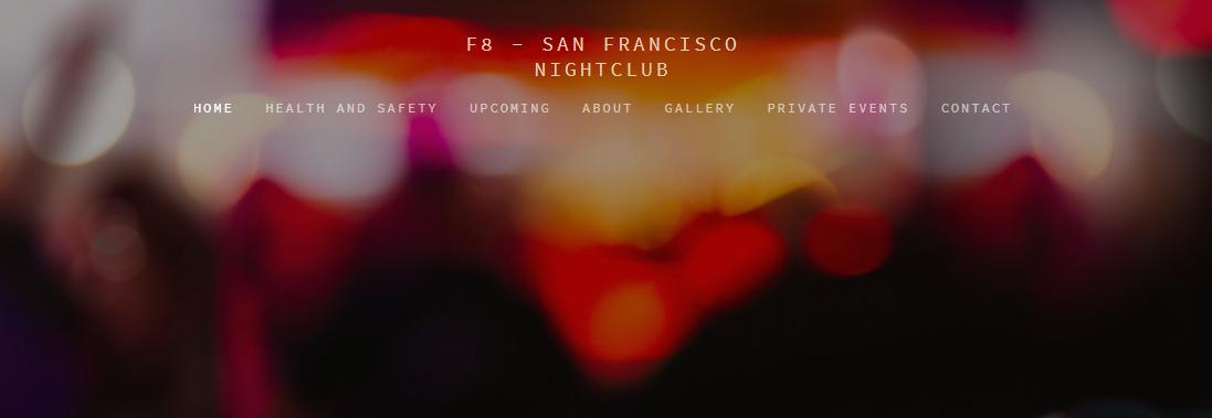 5 Best Nightclubs in San Francisco3