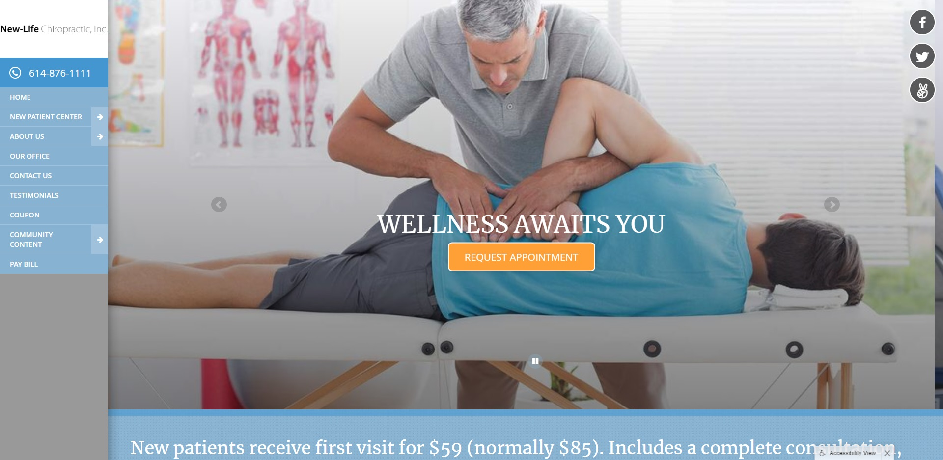 The Best Physiotherapy in Columbus