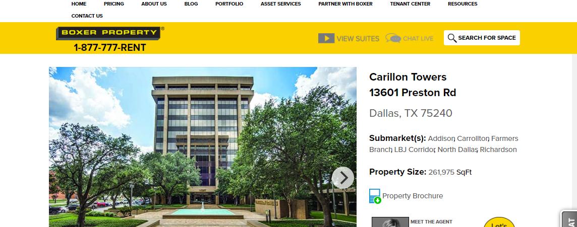 5 Best Office Rental Space in Dallas2
