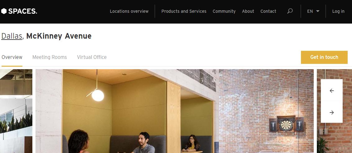 5 Best Office Rental Space in Dallas3