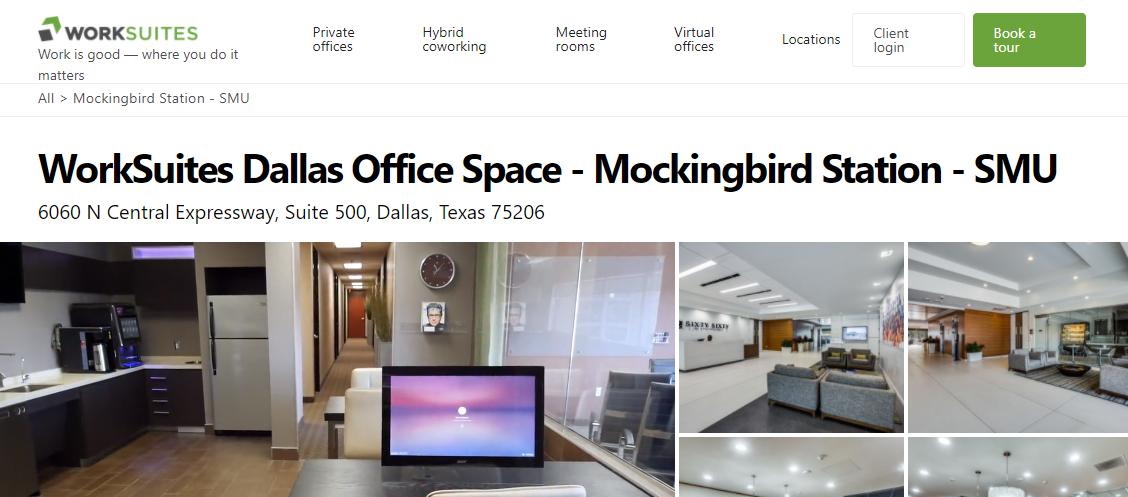 5 Best Office Rental Space in Dallas4