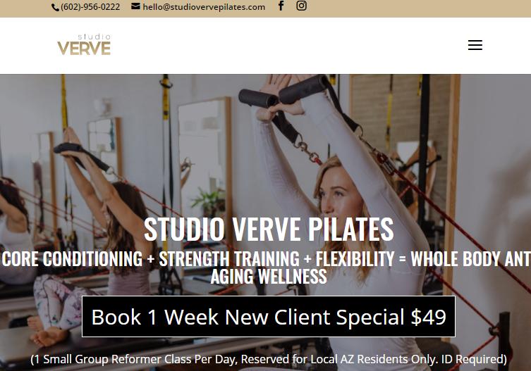5 Best Pilates Studios in Phoenix1