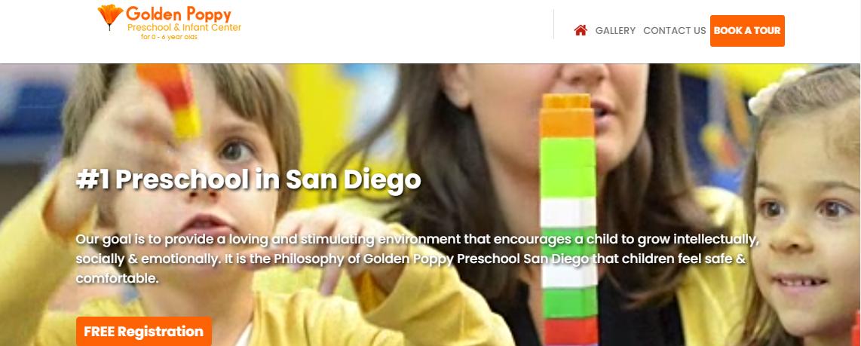 5 Best Preschools in San Diego 1