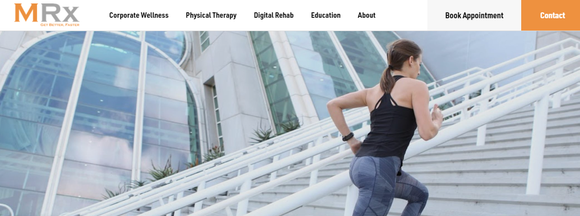 5 Best Physiotherapy in San Diego1