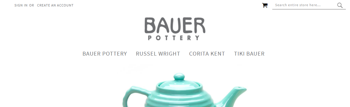 5 Best Pottery Shops in Los Angeles1