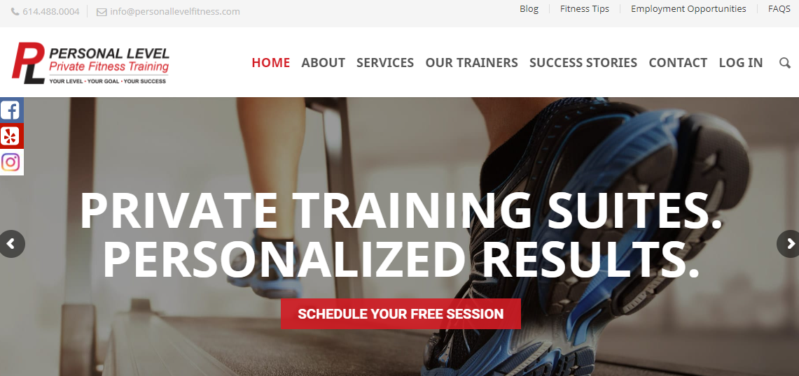 5 Best Personal Trainers in Columbus2