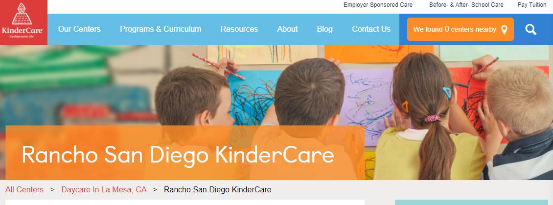 5 Best Preschools in San Diego 2