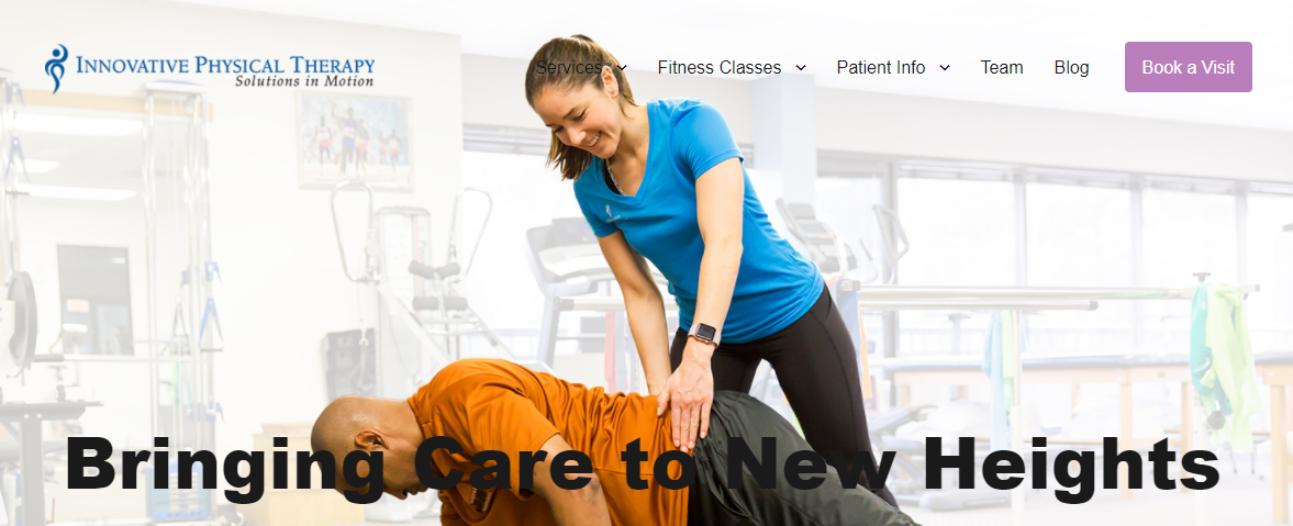 5 Best Physiotherapy in San Diego3