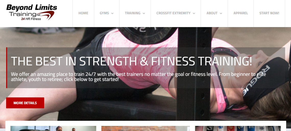 5 Best Personal Trainers in Columbus4