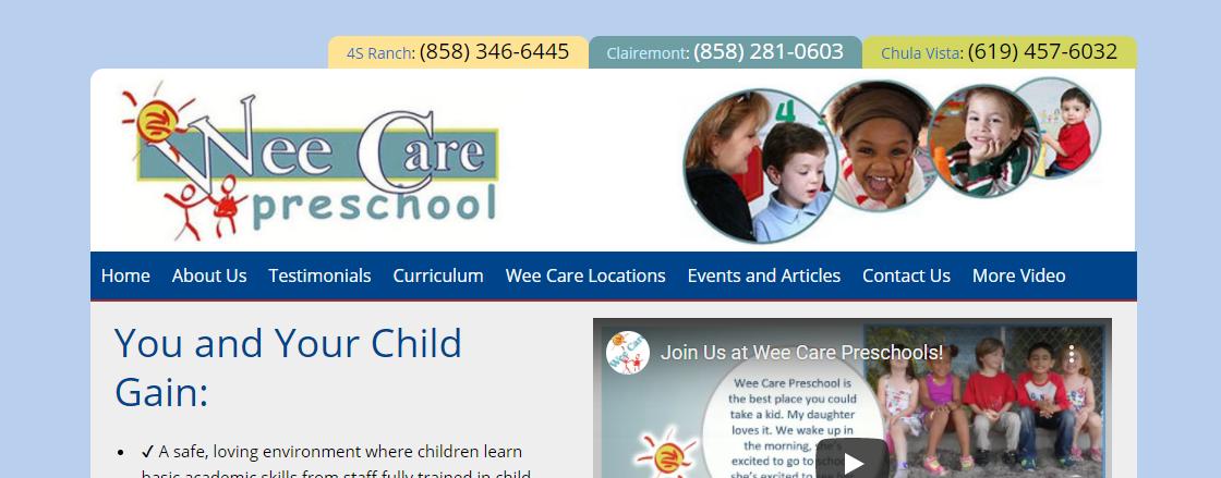 5 Best Preschools in San Diego 4