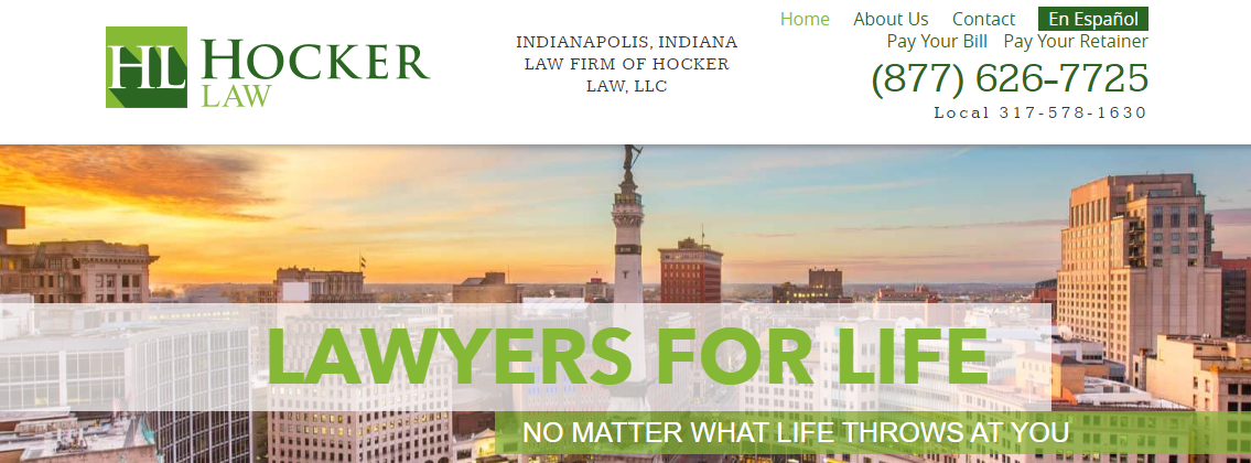 5 Best Property Attorneys in Indianapolis 4
