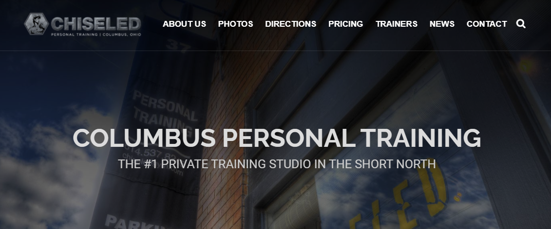 5 Best Personal Trainers in Columbus5