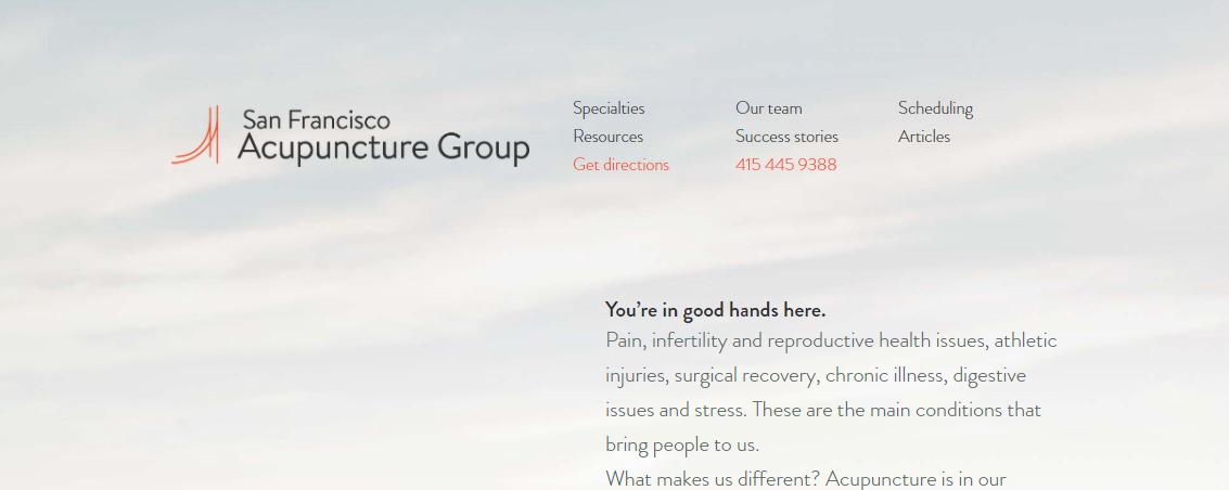 5 Best Pain Management Doctors in San Francisco 5
