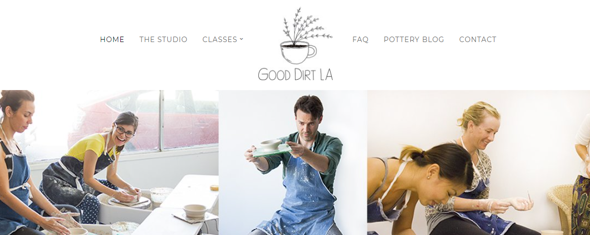 5 Best Pottery Shops in Los Angeles5