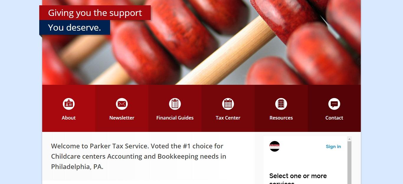 Philadelphia Best Tax Services