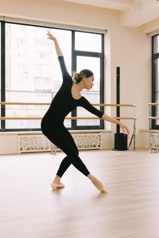 5 Best Dance Instructors in Charlotte