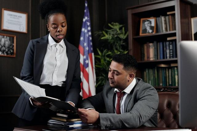 Corporate Attorneys in Houston