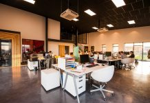 5 Best Office Rental Space in Dallas