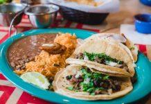 5 Best Mexican Restaurants in Charlotte