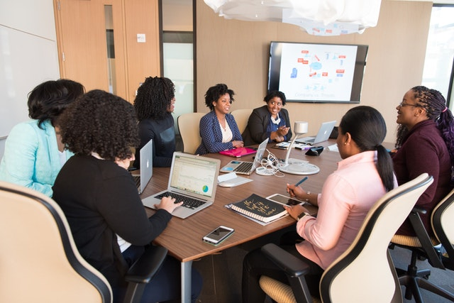 5 Best Corporate Training in Columbus