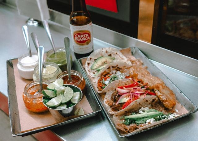 5 Best Mexican Restaurants in San Francisco