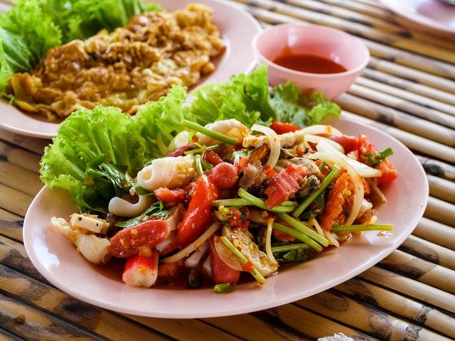 5 Best Thai Restaurants in San Antonio