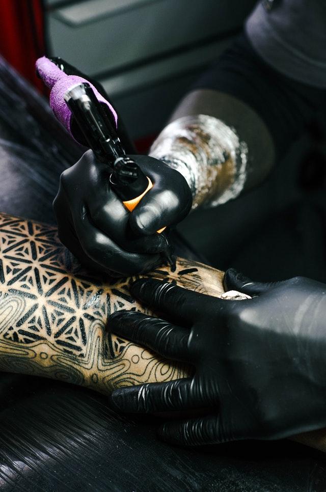 5 Best Tattoo Artists in Houston