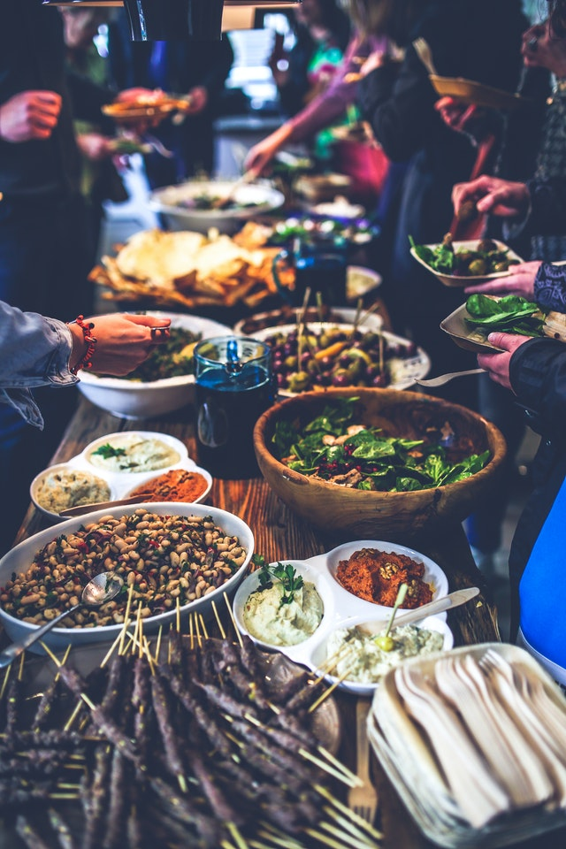 5 Best Food Festivals in Austin