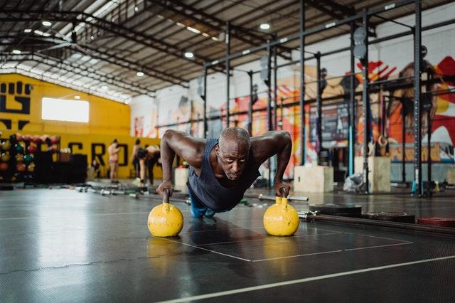 5 Best Exercises in Austin