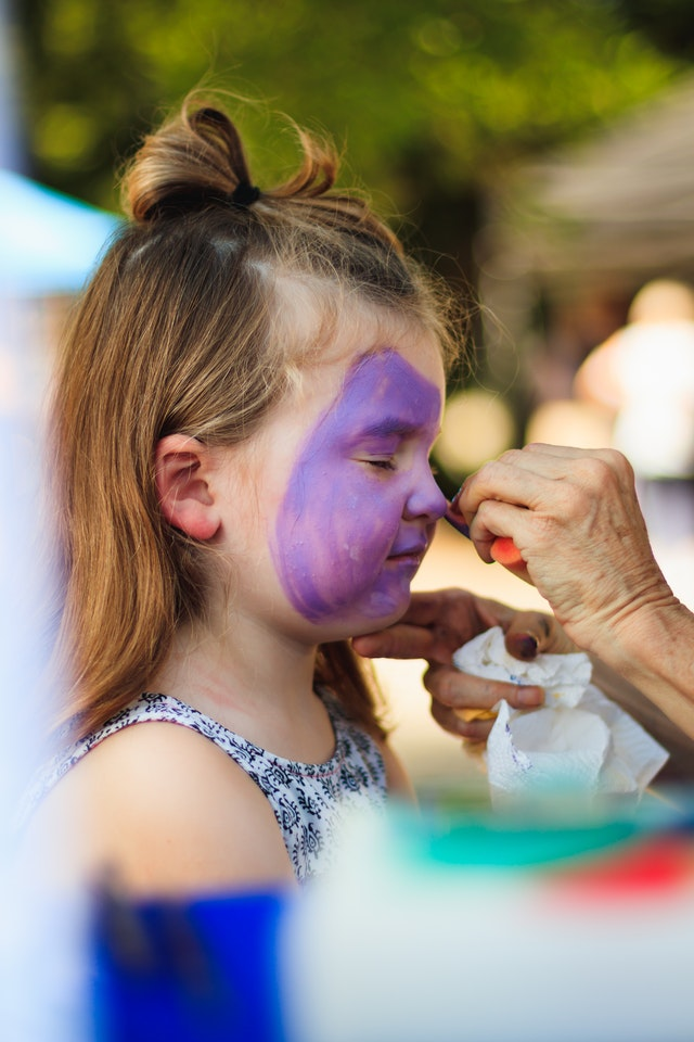 5 Best Face Painting in Los Angeles