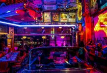 5 Best Nightclubs in San Francisco