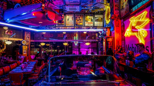5 Best Nightclubs in San Francisco