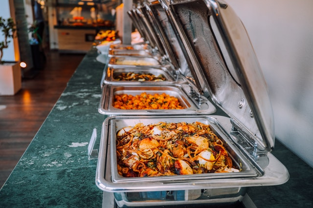 5 Best Caterers in Austin