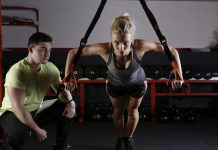 5 Best Personal Trainers in Columbus