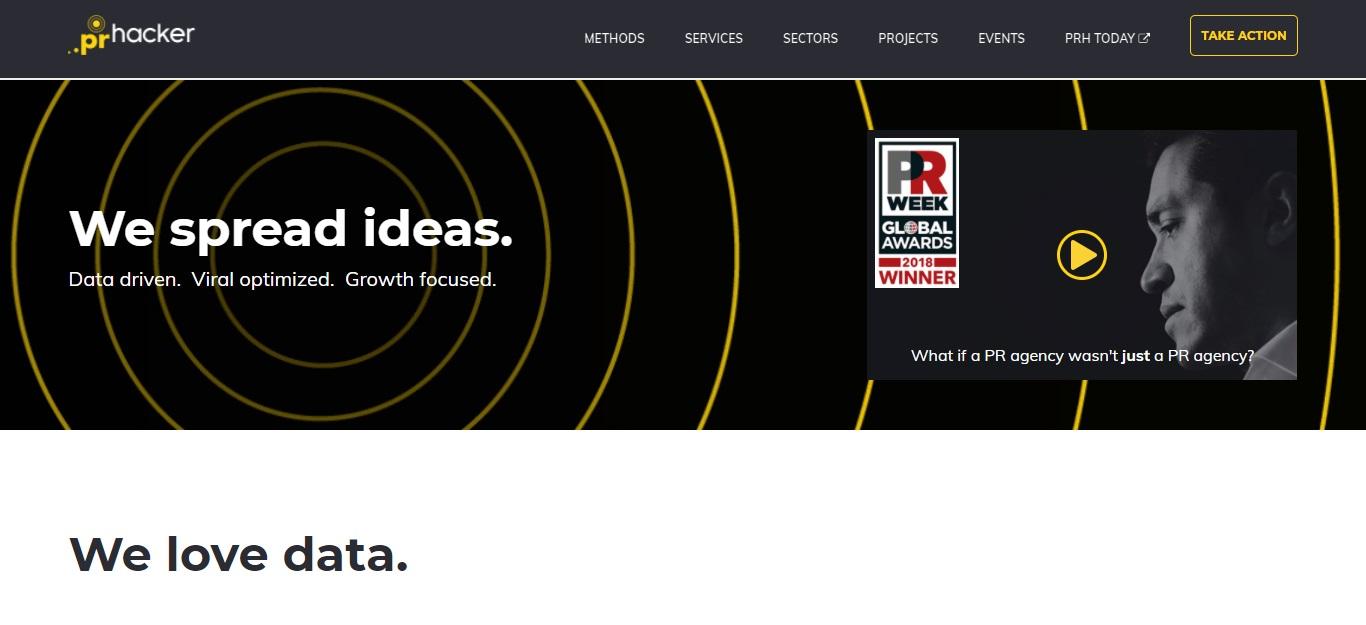 San Francisco Best PR Agencies