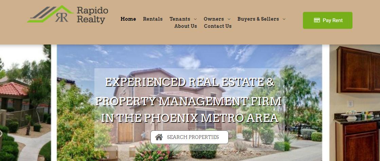 5 Best Real Estate Agents in Phoenix 1
