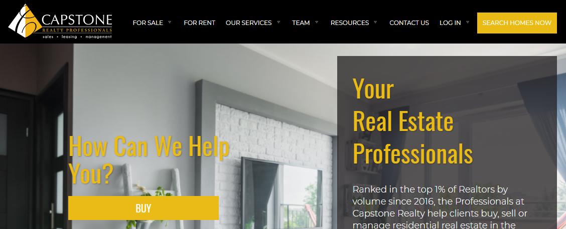 5 Best Real Estate Agents in Phoenix 5