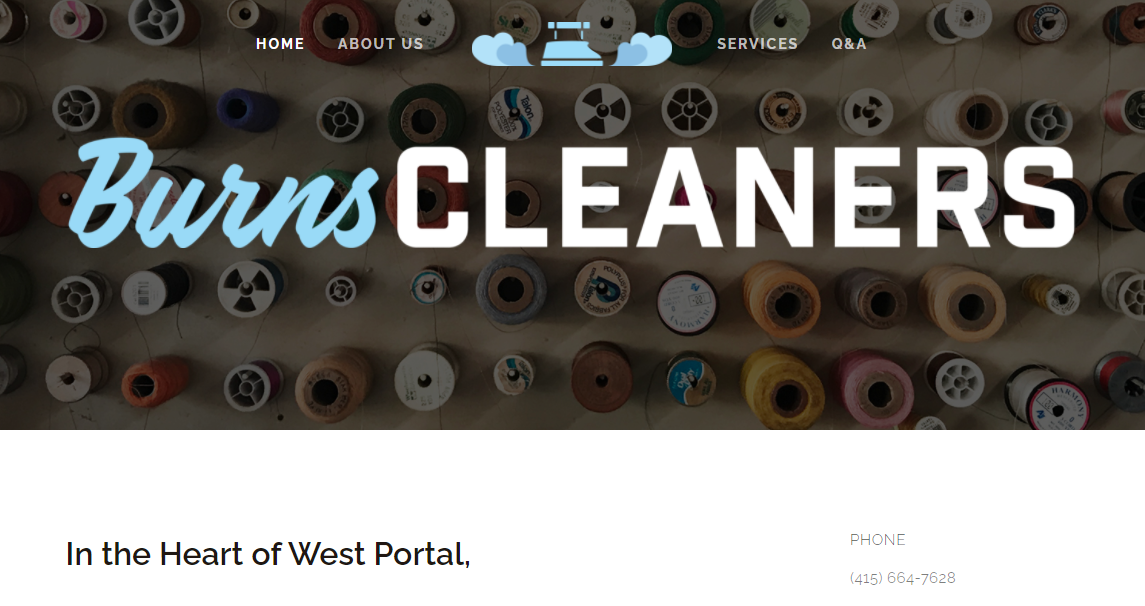 5 Best Cleaners in San Francisco3