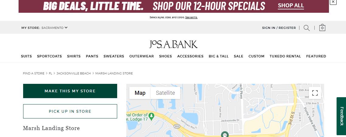 5 Best Suit Shops in Jacksonville1