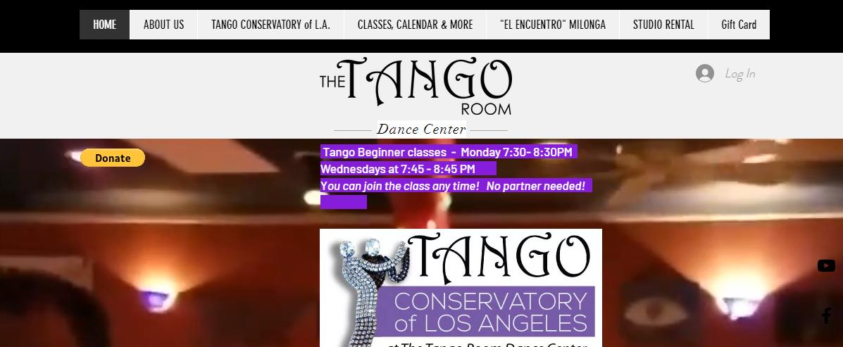 5 Best Dance Schools in Los Angeles1