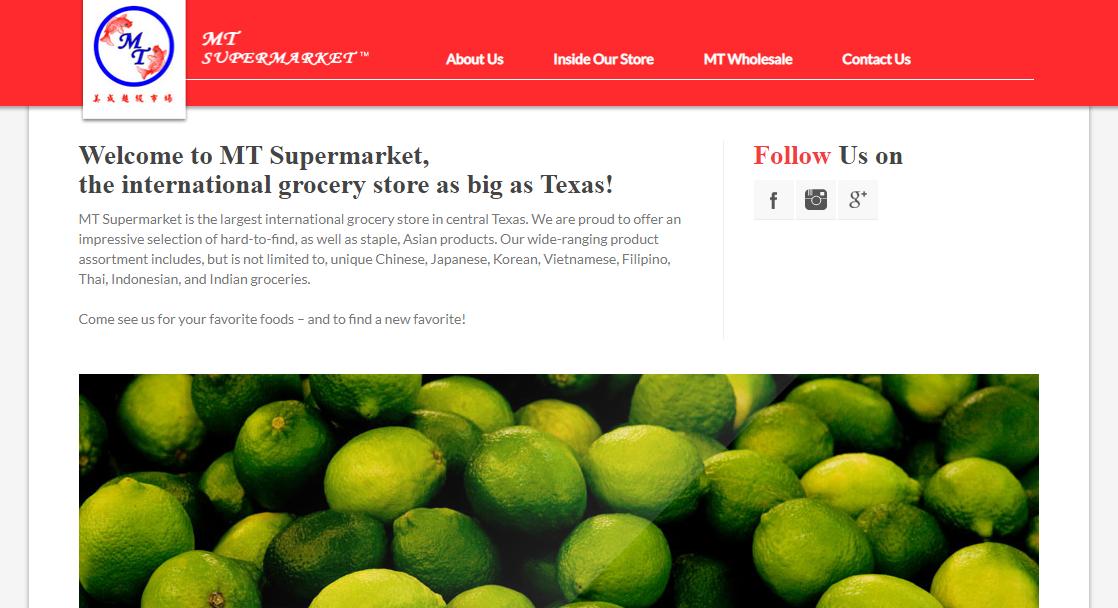 5 Best Supermarkets in Austin1